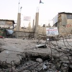 VIDEO. Shajaye quattro mesi dopo il massacro di Gaza