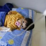 LIBANO. 30mila bambini siriani nati profughi senza registrazione