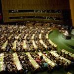 ONU. Presentata risoluzione palestinese più morbida