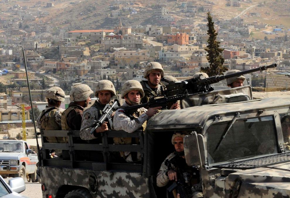 lebanese-army-arsal