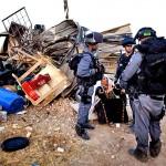 I Beduini della Cisgiordania lottano contro il piano israeliano di trasferimento forzato