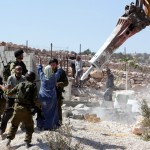 Israele corre, l'Anp arranca