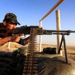 IRAQ. Controffensiva kurda a Sinjar: Irbil teme l'avanzata Isis