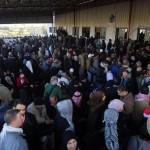 EGITTO. Uccisi 5 miliziani islamisti. Riapre il valico di Rafah
