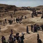 IRAQ. I peshmerga liberano Sinjar, gli Usa decapitano i vertici Isis