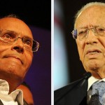 Tunisia's presidential: Marzouki Vs Essebsi