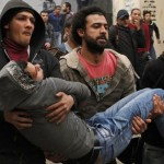EGITTO. Il ricordo della rivoluzione soffocato nel sangue