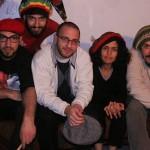 MUSICA. Bil3aX, il gruppo palestinese che canta il ritorno allo spirito della prima Intifada