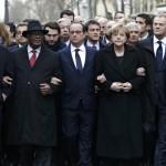 """Marcia di Parigi. Reporter senza Frontiere: è stata la """"sfilata dell'ipocrisia"""""""
