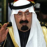 ARABIA SAUDITA, muore re Abd Allah. Al suo posto Salman