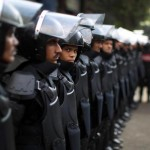 Egyptian Police: In Service of the Regime
