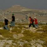 ISRAELE. Le colonie e la battaglia per la Knesset