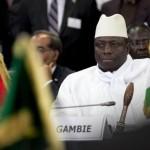 GAMBIA. Tentativo di colpo di stato