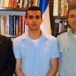 ISRAELE. Arabi per sempre