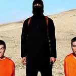L'Isis minaccia il Giappone e uccide per una partita di calcio