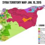 SIRIA. Quasi 800 raid della coalizione, ma l'Isis è a 30 km da Aleppo