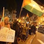 """ISRAELE. La marcia dei palestinesi: """"Noi, uccisi dalla polizia perché le nostre vite valgono meno"""""""