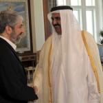 Hamas-Qatar. C'eravamo tanto amati