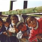 Essere bambini in Palestina: bilancio 2014