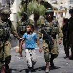 ISRAELE. Quattro anni, un palestinese ucciso e un'indagine chiusa