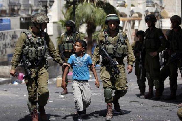 palestinese hebron