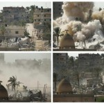 L'Egitto raddoppia la zona cuscinetto con Gaza