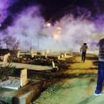 Rahat riaccende la protesta dei palestinesi in Israele