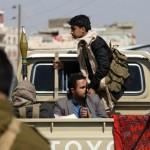 YEMEN. Houthi controllano il palazzo presidenziale, condanna Onu