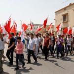BAHREIN, scontri nel quarto anniversario della rivolta