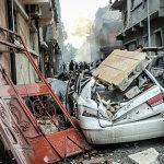 LIBIA. L'Egitto bombarda l'Isis e rompe il dialogo tra i due parlamenti