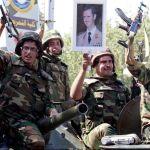 SIRIA. A sud la battaglia campale di Iran e Hezbollah