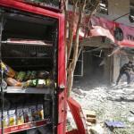 """EGITTO. Bombe al Cairo: """"Colpiamo chi svende il paese"""""""