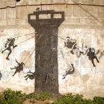 BANKSY. Per non dimenticare Gaza