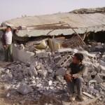 PALESTINA. Onu: record di demolizioni nel 2014