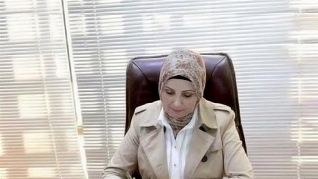 Il nuovo sindaco di Baghdad, Zekra Alwach