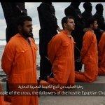 LIBIA. L'Egitto sfoggia i muscoli