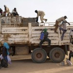 MIGRANTI. Fuga dalla Siria e dall'Africa