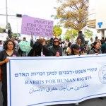 Rabbini contro demolizioni case palestinesi in area C
