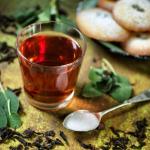 SAPORI E IDENTITÀ. La tradizione del tè, non solo alle cinque