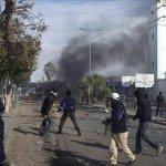 TUNISIA.  Cercasi opposizione disperatamente