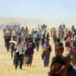 Cristiani arabi sotto attacco rimpiangono la vita sotto Assad e Saddam