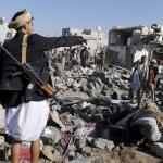 YEMEN. Secondo giorno di raid sauditi, la Lega Araba punta ad una coalizione anti-sciiti