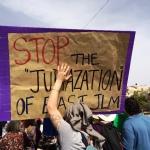 VIDEO/FOTO. A Gerusalemme gli israeliani manifestano contro l'occupazione