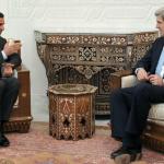 SIRIA. Gli Stati Uniti aprono ad Assad