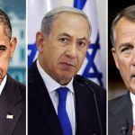 Altro schiaffo di Netanyahu a Barack Obama