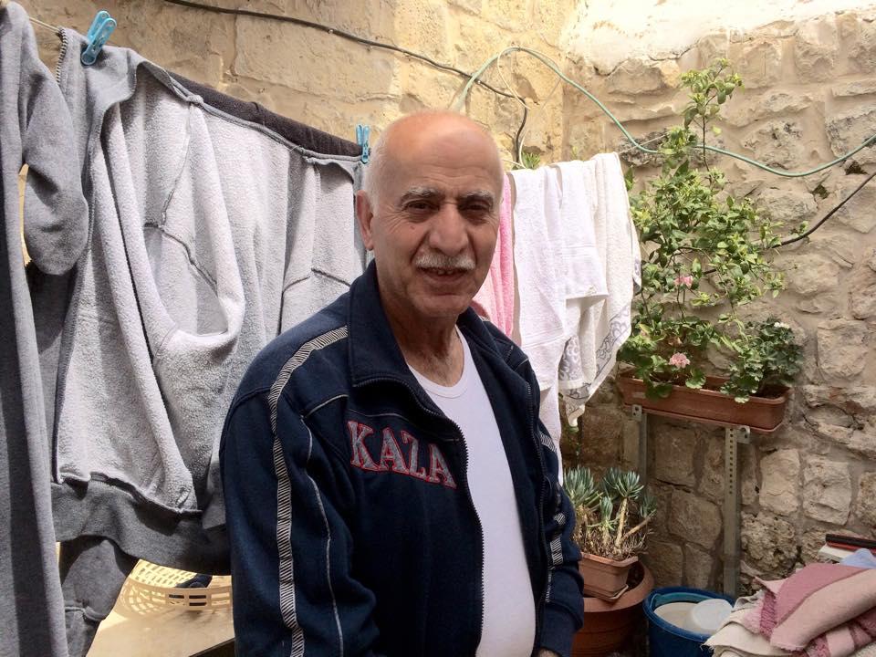 Mustafa Sub Laban
