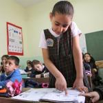 Diritto allo studio: in Palestina una sfida anche per i più piccoli
