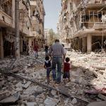 SIRIA. Il domino di Aleppo e la nuova strategia d'opposizione