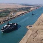 EGITTO. Nel canale di Suez affondano le ambizioni di al-Sisi