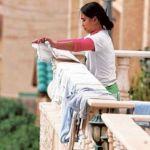 Donne invisibili al servizio dei ricchi del Golfo